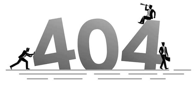 404 page fg